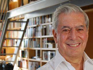 Falsa Muerte de Mario Vargas Llosa
