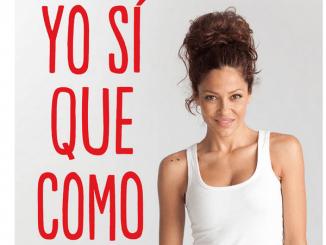 Yo Sí que Como, libro de Patricia Pérez