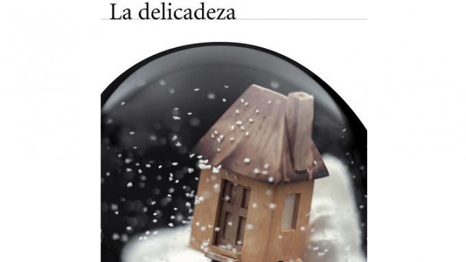 La Delicadeza, El Libro que Cautivó a Maribel Verdú