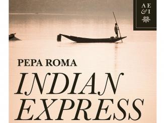 Libro Indian Express, Premio Azorín 2011