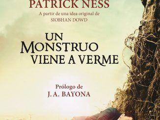 Libro Recomendado: Un Monstruo Viene a Verme