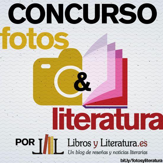 Libros y Literatura Organiza un Concurso de Fotos