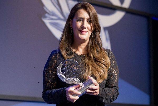 Dolores Redondo, Gana el Premio Planeta