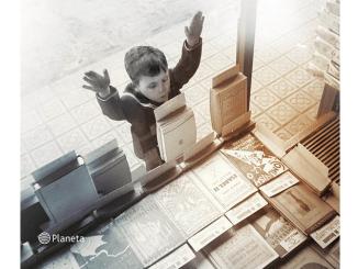 El Laberinto de los Espíritus, libro de Carlos Ruiz Zafón
