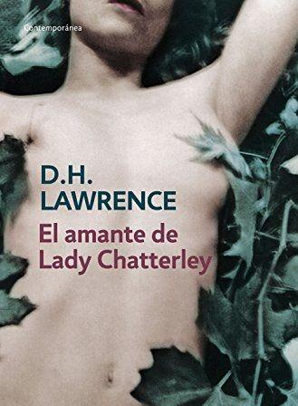 Libro El amante de lady Chatterley