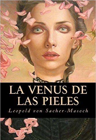Libro La Venus de las Pieles