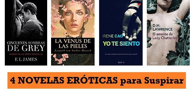 Novelas Eroticas Recomendadas
