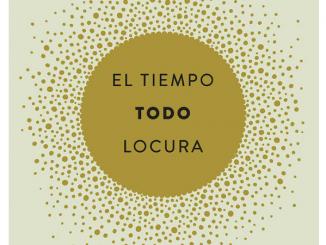 """Mónica Carrillo Presenta el Libro: """"El Tiempo Todo Locura"""""""