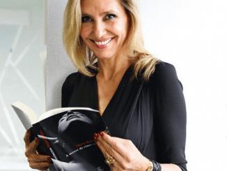 Marta Robles Publica su Primera Novela Negra