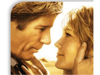 Noches de Tormenta, novela de amor de Nicholas Sparks