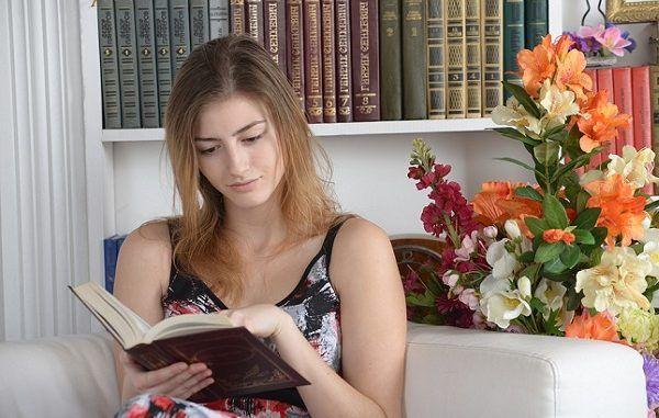 10 Buenas Razones para Leer en Semana Santa