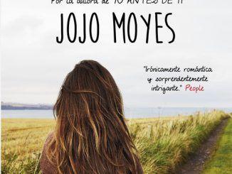 Uno Más Uno, Novela Romántica de Jojo Moyes