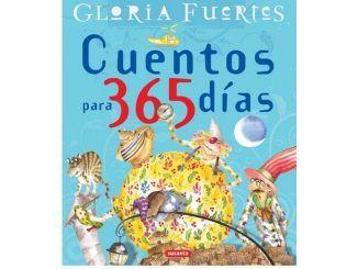 Cuentos para 365 Días, Homenaje a Gloria Fuertes
