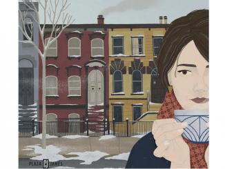 Isabel Allende presenta Más Allá del Invierno