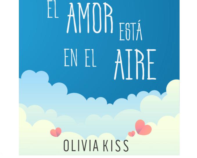 Libro Recomendado: El Amor está en el Aire