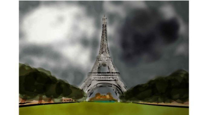 Lluvia Sobre París, Un Thriller de Calidad