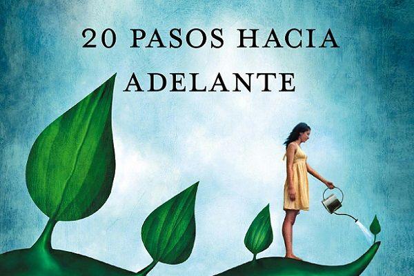 Jorge Bucay: 20 Pasos Hacia Adelante