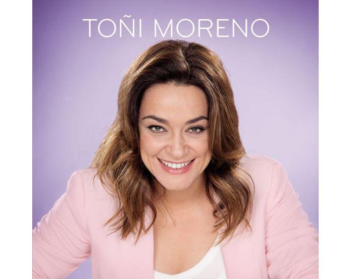 La Chica que No Creía en los Milagros, Toñi Moreno
