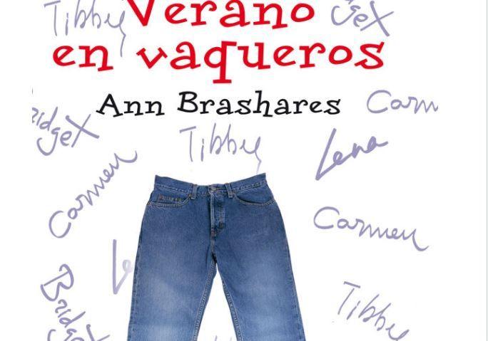 Verano en Vaqueros, Novela Juvenil