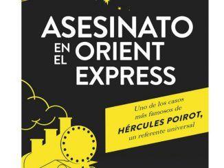 Asesinato en el Orient Express, novela de Agatha Christie