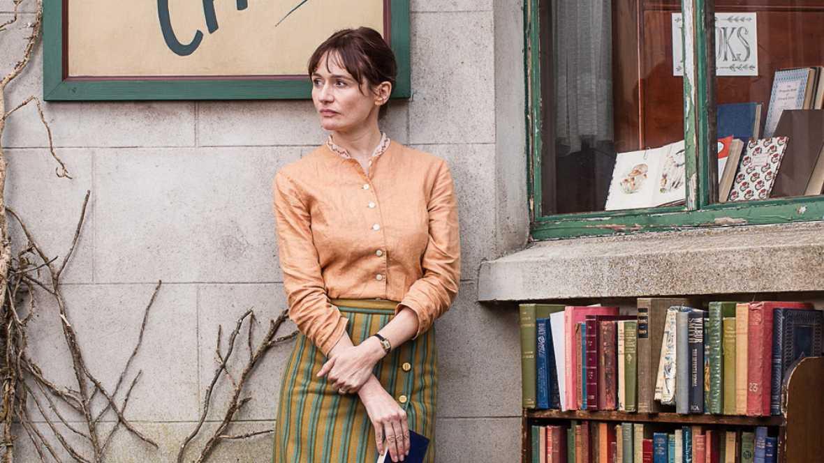 Película Recomendada: La Librería