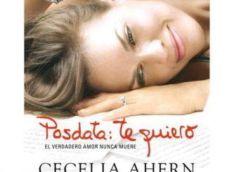 Posdata Te Quiero, Novela Romántica para Navidad