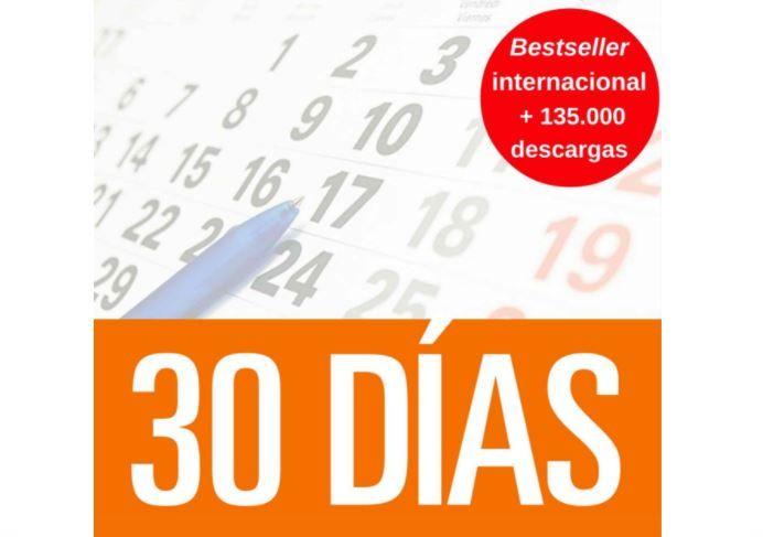 30 Días: Cambia de Hábitos Cambia de Vida