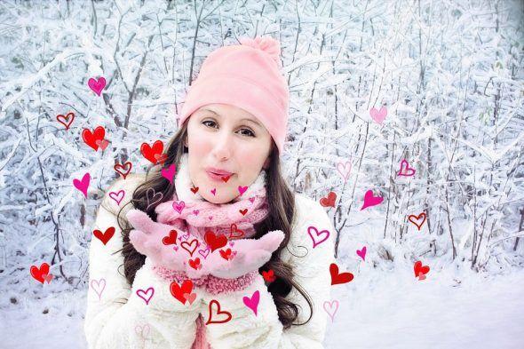 Los Besos Robados, Novela Romántica para Navidad