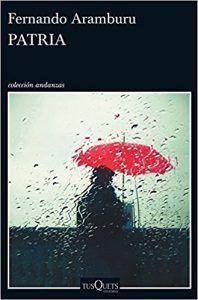 Libro Patria, Fernando Aramburu