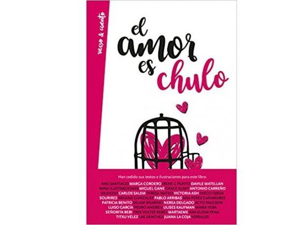 El Amor es Chulo, Libro para Evitar los Estereotipos
