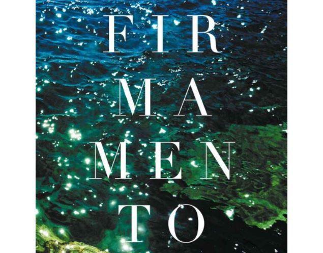 Firmamento la nueva novela de m xim huerta libros for Maxim huerta libros