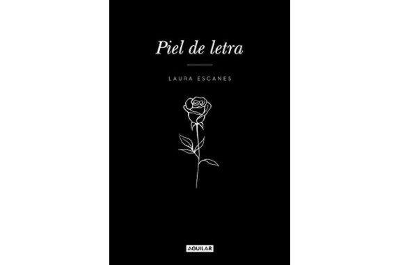 Laura Escanes presenta su Libro Piel de Letra