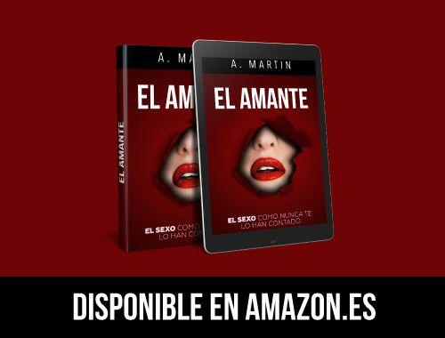 Descargar El Amante en Amazon